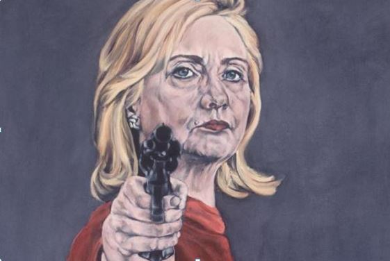 Hilaria Clinton