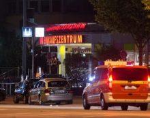 Polícia alemã descarta ligação de autor de ataque em shopping em Munique com Estado Islâmico
