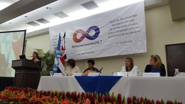 Empoderamento feminino e desenvolvimento