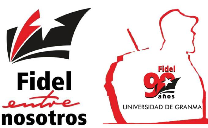 Programa boliviano de celebrações pelo 90º aniversário de Fidel