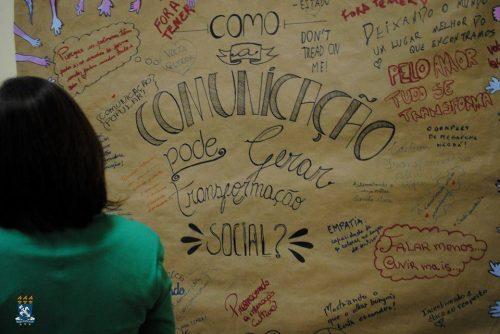 Transformação social é tema de discussão no I Simpósio Internacional de Comunicação