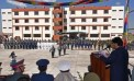 Bolívia inaugura escola de formação de militares anti-imperialistas