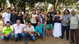 Indígenas e extrativistas unificam agenda de lutas em Brasília