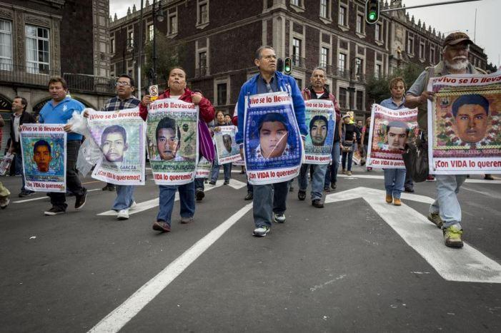 2 anos de Ayotzinapa: Foi o Estado