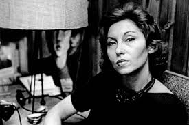 Poesia no Tralharia: Clarice Lispector