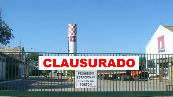 Juiz argentino manda fechar fábrica de agrotóxicos por contaminar o Rio Paraná