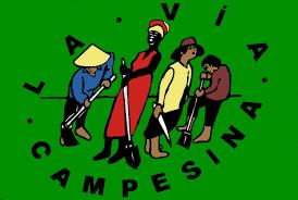 Missão de solidariedade com o campesinato colombiano