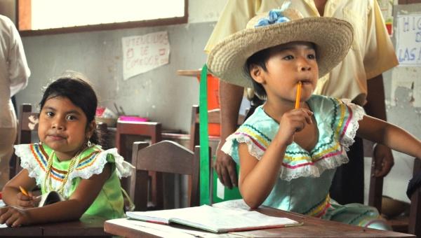 A Bolívia alfabetizará em 36 línguas originárias a partir de 2017