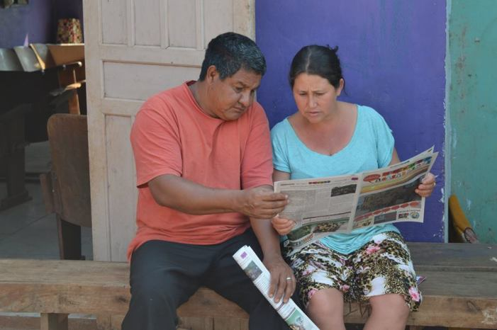 A Outra Informação do Jornal Comunitário no Oeste merece estar na capa do Desacato!