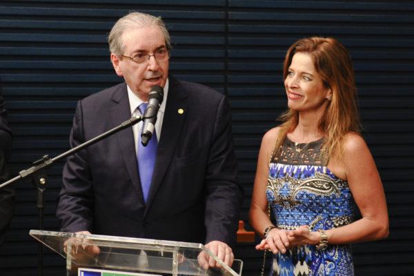 Esposa de Eduardo Cunha prestará depoimento a Moro em novembro
