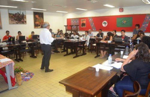 Curso debate processo penal no contexto de criminalização dos Movimentos