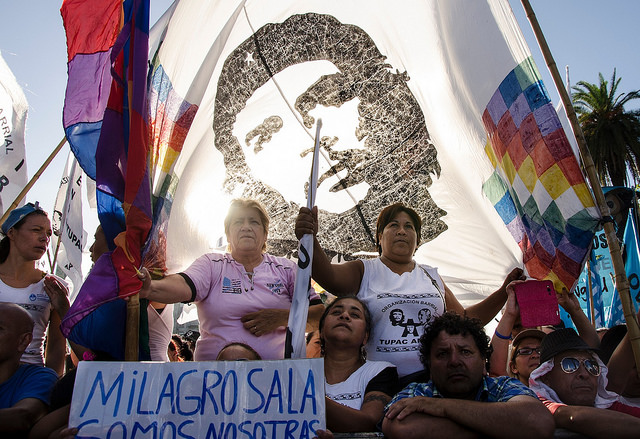 """Espionagem ilegal na Argentina: """"É um resquício do terrorismo de Estado"""""""