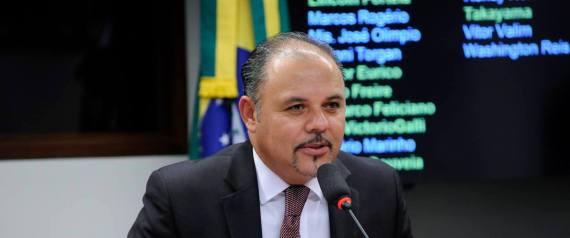 Flavinho (PSB-SP) é relator da Escola Sem Partido na Câmara | Reprodução / Facebook