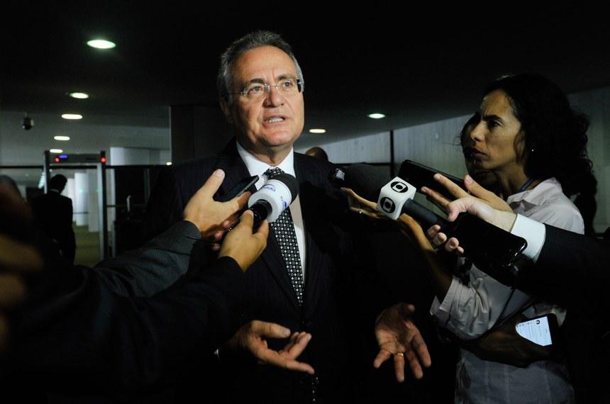 Foto: Jane de Araújo/Agência Senado.