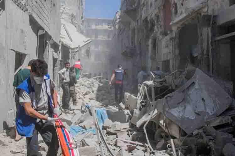 siria-alepo