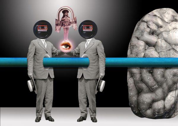 O que é o neurocapitalismo e por que estamos vivendo nele?