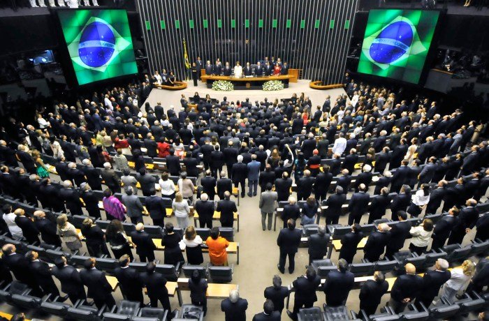 Presidente e relator de comissão anticorrupção repudiam anistia a caixa dois
