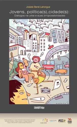 Blumenau: ReXistir na cidade