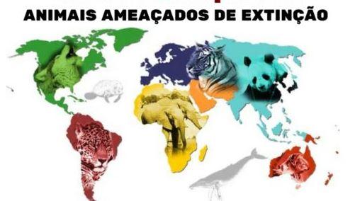 O homem diabolus sem a Ética Biocêntrica acelera a extinção das espécies
