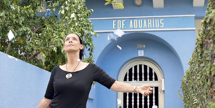 Aquarius é indicado para melhor filme estrangeiro no Spirit Awards