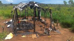 Força-Tarefa Avá Guarani investiga violência contra índios em oito comunidades de MS