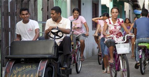 A cidade sem carro onde a bicicleta deu 100% certo