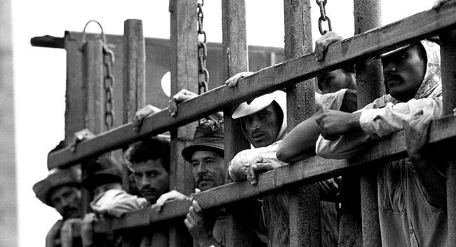 Congresso pode obrigar avisar empresa antes de fiscalizá-la por escravidão