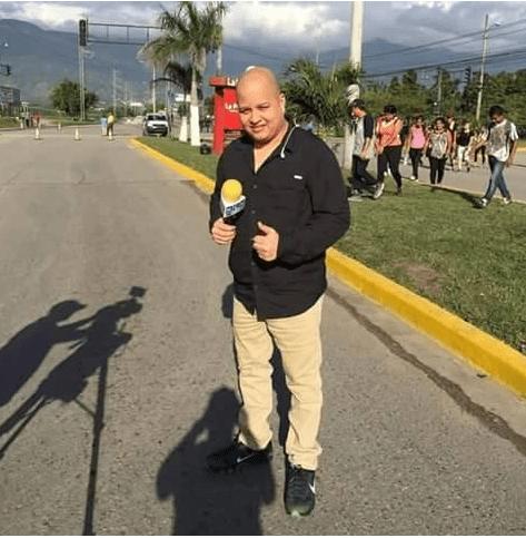 Honduras: Assassinam jornalista em São Pedro Sula