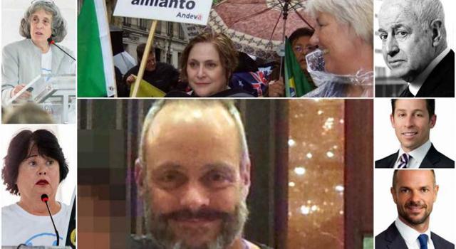 Espião infiltrado entre ativistas