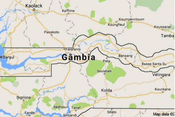 Senegal: Tropas africanas entram na Gâmbia em apoio ao novo presidente