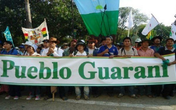 Surge o primeiro autogoverno indígena da Bolívia