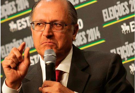 Alckmin sofre derrota e tarifas de transporte continuam sem aumento