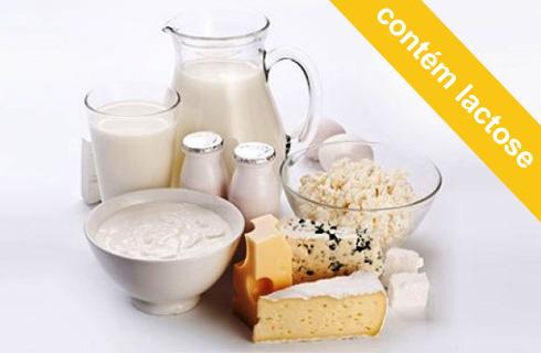 Fabricantes de alimentos terão que informar presença de lactose no rótulo dos produtos