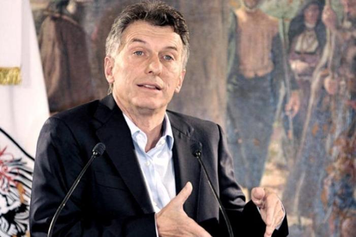 Juiz autoriza investigação sobre papel de Macri em acordo para reduzir dívida de empresa do pai