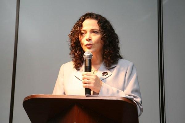 MEC suspende a nomeação de reitora eleita da Unifesp