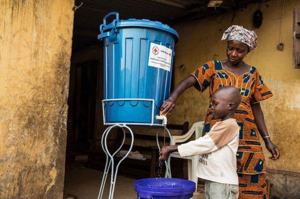 Água residual ainda é liberada no meio ambiente sem ser tratada, alerta ONU