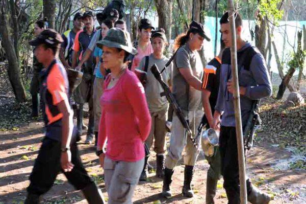 Dia histórico por desarmamento das FARC-EP, diz presidente colombiano