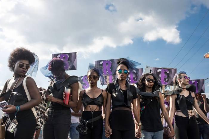 O histórico levante de mulheres jamaicanas contra a cultura do estupro