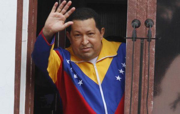 A mulher de Caracas