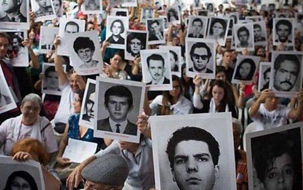 Comissão da Verdade faz ato em SP para cobrar por desaparecidos na ditadura