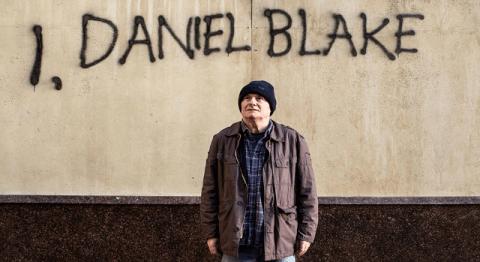 Eu, Daniel Blake: se você é pobre, a culpa é sua!
