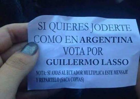 Equador: Quem é o candidato Lasso, o magnata dos paraísos fiscais?