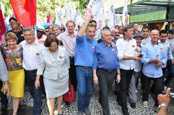 Foto: A Barricada
