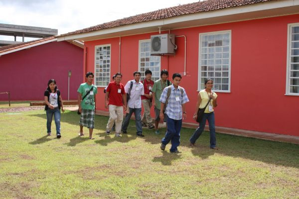 Unila – espaço cultural-acadêmico para saberes latino-americanos integradores