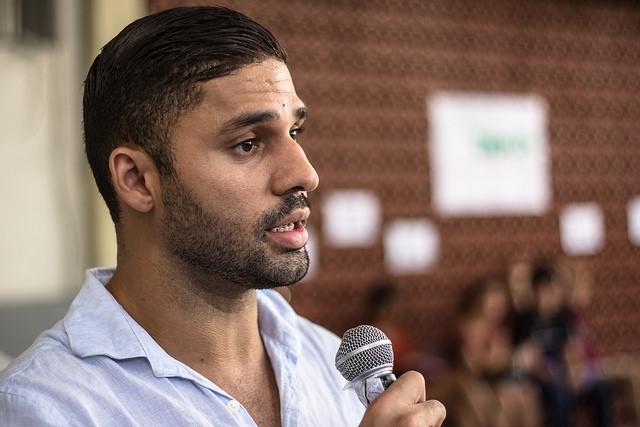 """RJ: """"Quebra da proteção ao jornalismo afronta democracia"""", diz vereador David Miranda"""