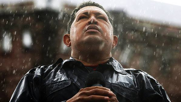 Hugo Rafael