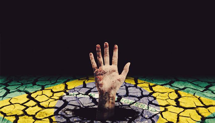 O verdadeiro problema fiscal brasileiro