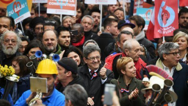 França: polarização em meio ao colapso dos partidos tradicionais