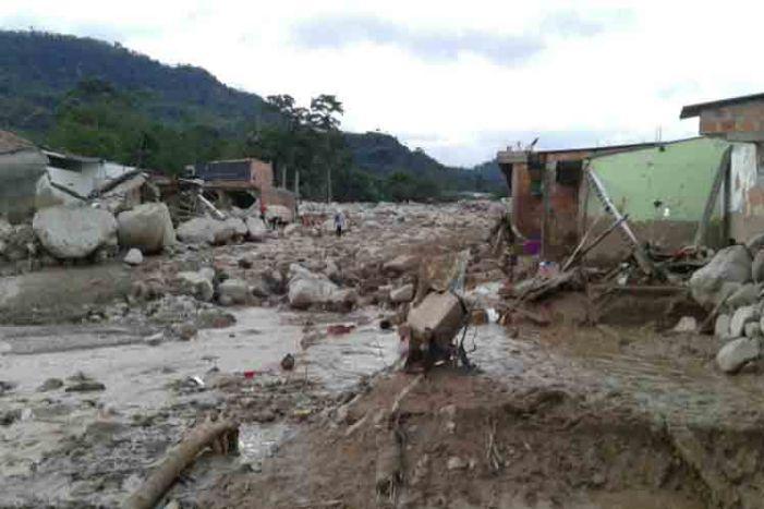 Tragédia em Mocoa não foi por desastre natural, afirmam na Colômbia