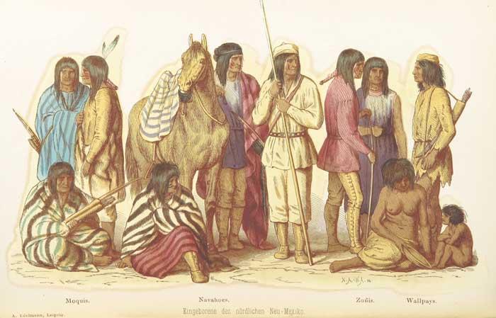 Nova história indígena: o protagonismo dos índios